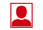 会員カード用の顔写真